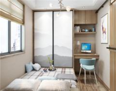 小卧室怎么装饰好看 小卧室装修什么颜色好