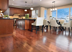 番龙眼地板的优缺点 番龙眼地板的价格