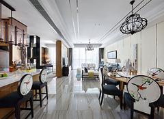 客厅地砖选择哪种材质 客厅地砖选择攻略
