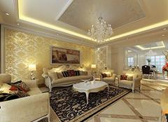 壁纸的材质种类及特点 装修贴壁纸要多少钱