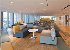 濟寧辦公室裝修公司哪家好 辦公室裝修多少錢一平米