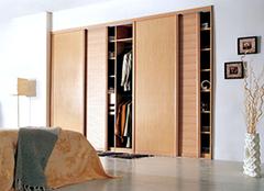 壁柜装修需要多少钱 装修壁柜选哪种材料好