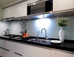 厨房墙壁装修材料有哪些 厨房墙壁不贴瓷砖方案