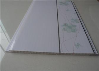 pvc扣板吊顶价格 pvc扣板吊顶安装步骤