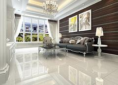 客厅地砖铺设的五大注意事项 客厅地砖铺设方法