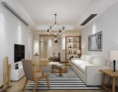 客厅流行什么装修风格 小客厅装修技巧