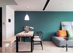 墙面漆刷几遍好 墙面漆刷完多久能入住