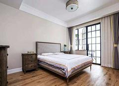 卧室一定要铺木地板吗 卧室铺木地板好还是瓷砖好