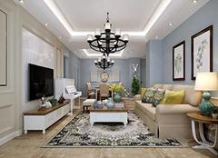 新房如何做好裝修預算 120平米新房裝修預算清單