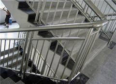 不锈钢栏杆多少钱1米 不锈钢栏杆规格及壁厚