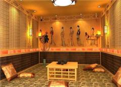 韩式汗蒸房装修风格有哪些 韩式汗蒸房装修多少钱