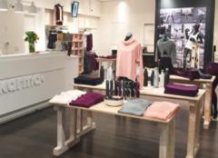小型服装店装修多少钱 小型服装店装修设计