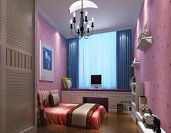 卧室墙面装修材料有哪些 卧室应该怎么装修