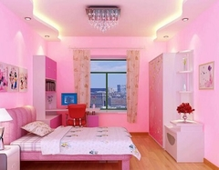 卧室装修刷什么颜色的漆 卧室装修设计技巧