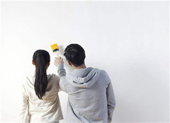 墙面修补膏效果怎么样 墙面裂缝怎么修补