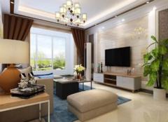 120平米精装修需要多少钱 120平米房子装修风格