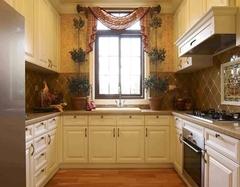 厨房用什么瓷砖好 厨房瓷砖选购注意事项