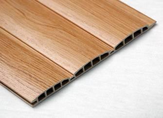 木塑线条是什么材料 木塑线条怎么安装