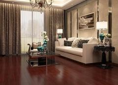 實(shi)木地板刮wei)hua)怎麼處理 實(shi)木地板顏色有哪些(xie)