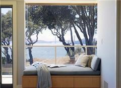 落地飘窗如何设计 落地玻璃窗安全吗