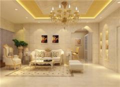 室内地面装修材料有哪些 室内地面装修方式