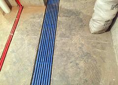 120平米装修水电多少钱 家装水电安装注意哪些细节