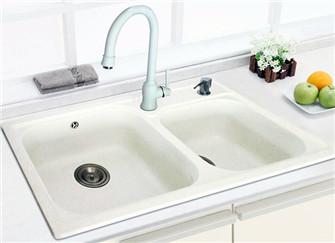 陶瓷洗菜盆和不锈钢菜盆哪个好 陶瓷洗菜盆裂了怎么办