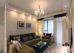 装修60平米的房子多少钱 两室一厅60怎么装修