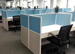 办公桌隔断多少钱 办公桌隔断怎么安装