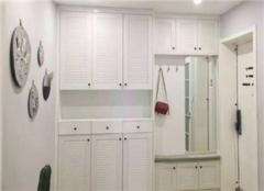 木工打一个壁柜多少钱 壁柜怎么固定在墙上