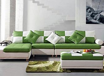 客厅沙发什么颜色好看 沙发跟白墙的最佳颜色