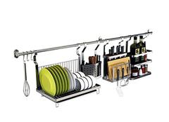 厨房置物架用什么材质 什么牌子的置物架好