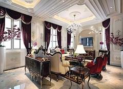 客廳水晶燈實用嗎 客廳水晶燈一般多少瓦