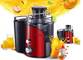榨汁机和搅拌机的区别 榨汁机如何榨果汁