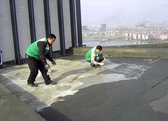 露台防水材料哪种好 露台防水多少钱一平方