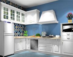 厨房用什么地面材料 怎样选择厨房地面材料