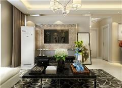 客廳吊頂筒燈安裝距離 客廳筒燈如何選擇
