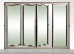 卫生间折叠门好用吗 卫生间折叠门价格查询