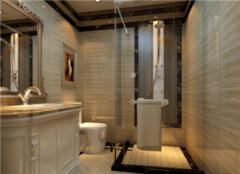 卫生间防水怎么做好 卫生间防水一般选用什么材料