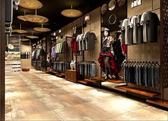 服装店装修费用大概多少钱 服装店的装修材料有哪些