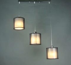 現代風格燈飾特征 現代風格燈飾品牌