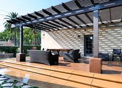 露台防水怎么做 楼顶露台防水材料哪种好