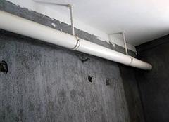 卫生间水管安装多少钱 卫生间水管安装尺寸表