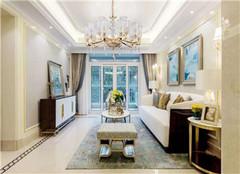 客廳裝筒燈怎樣分布 客廳筒燈如何選擇