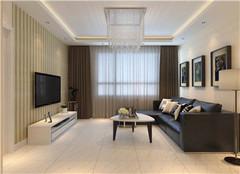 客廳筒燈怎樣分布風水 客廳吊頂筒燈安裝注意事項