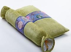 蚕沙枕头的功效与作用 蚕沙枕头多少钱一个