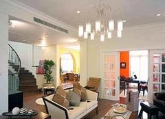 家庭中央空调的优点和缺点 家庭中央空调价格表