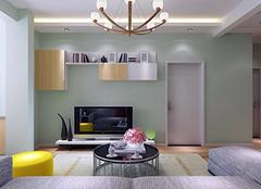 家装墙面油漆验收标准 装修油漆验收注意事项