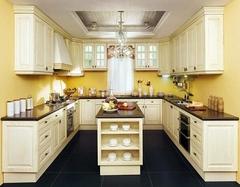 厨房装修价格 厨房装修设计要点