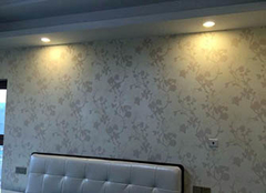 玛尚壁纸质量怎么样 玛尚壁纸是几线品牌